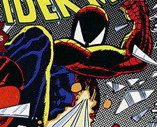 Web of Spider-Man #85 – review